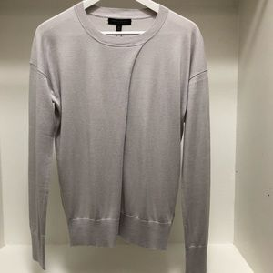 Banana Republic Silk Cashmere Fine Gauge Sweater